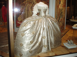 Catherine the great fashion 27